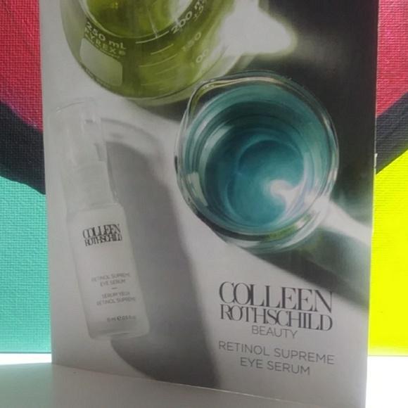 Other - 🍋5/$15🍋 Colleen Rothschild